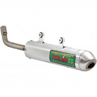 PRO CIRCUIT MUFFLER/SILENCER TYPE 296 WITH SPARK ARRESTOR 1361725