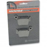 MOOSE RACING HARD-PARTS QUALIFIER BRAKE PADS ORGANIC M935-ORG