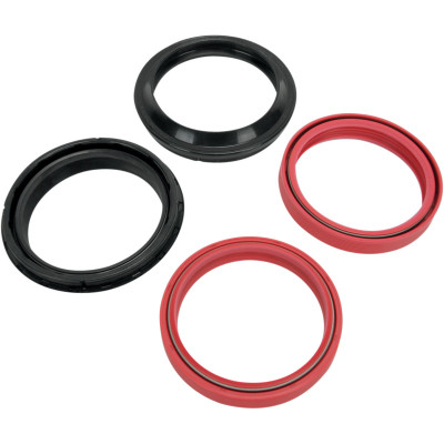 MOOSE RACING HARD-PARTS FORK AND DUST SEAL KIT 48MM 56-147