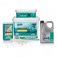 Motorex Air Filter Cleaning KIT - Légszűrő tisztító szett REX300046