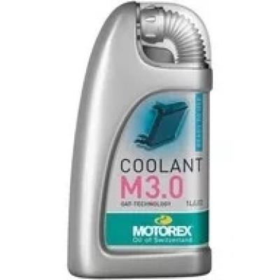 Motorex Coolant M3.0 (1 L)  REX308100