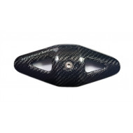 EXTREMECARBON FMF Carbon Heat Shield for Megabomb Header 02.C.00.E.0001