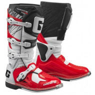 GAERNE MX / OFFROAD BOOTS FASTBACK Endurance (BLACK * WHITE * RED * ENDURO BLACK) (39 * 40 * 41 * 42 * 43 * 44 * 45 * 46 * 47 * 48 * 49) 2196-001