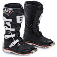 GAERNE MX / OFFROAD BOOTS SG-J BLACK (33 * 34 * 35 * 36 * 37 * 38 * 39 * 40 * 41) 2166-001