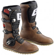 GAERNE TRIAL BOOTS BALANCE OILED BROWN (38 * 39 * 40 * 41 * 42 * 43 * 44 * 45 * 46 * 47 * 48 * 49) 2522-013