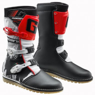 GAERNE TRIAL BOOTS BALANCE CLASSIC (RED/BLACK * YELLOW/BLACK) (38 * 39 * 40 * 41 * 42 * 43 * 44 * 45 * 46 * 47 * 48 * 49) 2532-055