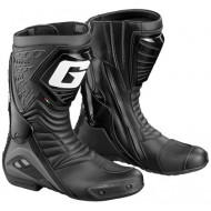 GAERNE RACING BOOTS GRW BLACK (39 * 40 * 41 * 42 * 43 * 44 * 45 * 46 * 47 * 48) 2406-001