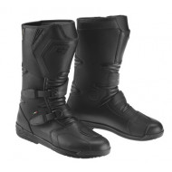 GAERNE ADVENTURE TOURING BOOTS G.CAPONORD GORE-TEX BLACK (39 * 40 * 41 * 42 * 43 * 44 * 45 * 46 * 47 * 48) 2537-001