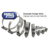 SAMCO SPORT CLAMP KT RAD HOSE CKKTM11 CKKTM115