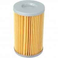 MOOSE RACING HARD-PARTS OIL FILTER 10 MICRONS PAPER DT-09-53