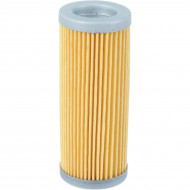 MOOSE RACING HARD-PARTS OIL FILTER 10 MICRONS PAPER DT-09-52