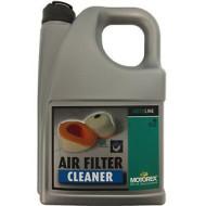 MOTOREX AIR FILTER CLEAN 4L (LEVEGŐSZŰRŐ TISZTÍTÓ) REX300043