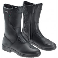 GAERNE TOURING WOMAN BOOTS BLACK ROSE GORE-TEX BLACK (35 * 36 * 37 * 38 * 39 * 40 * 41 * 42) 2432-001