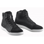 GAERNE G.VOYAGER SHOES VOYAGER CDG GORE-TEX (BLACK * GREY) (37 * 38 * 39 * 40 * 41 * 42 * 43 * 44 * 45 * 46 * 47) 2960-001