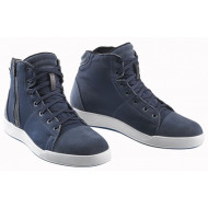 GAERNE G.VOYAGER SHOES G.VOYAGER LAX GORETEX (BLUE * GREY) (41 * 42 * 43 * 44 * 45 * 46 * 47) 2962-003