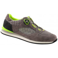GAERNE CASUAL SHOES G.VOLT (SUMMER GREY * ANTHRACITE * VIBRAM ANTHRACITE) (38 * 39 * 40 * 41 * 42 * 43 * 44 * 45 * 46 * 47) 4904-013