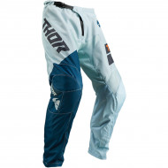 THOR SECTOR SHEAR S9Y OFFROAD PANTS SKY/SLATE 26 2903-1642