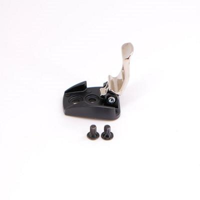 GAERNE BUCKLE GX-J (1 buckle left + 1 bucle right + 4 screws) 4752-001