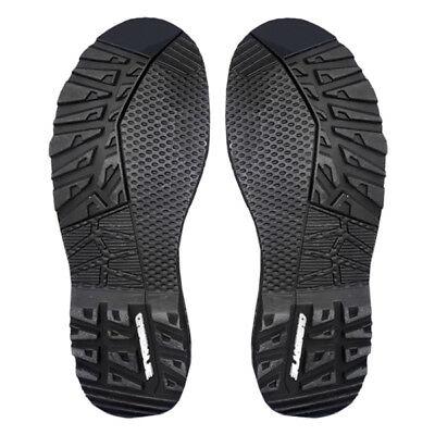 GAERNE ENDURO SOLE BLACK (1 pair) 4622-001