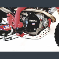 P-TECH Karter & himbavédő - műanyag betéttel - Beta RR/RS 350-500 2020-2021 PK020B