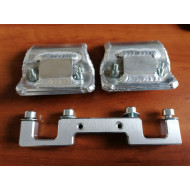 P-TECH PK005 front and rear clamps