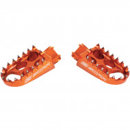 SCAR STANDARD FOOTPEGS S5211OR