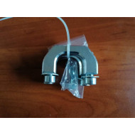 P-TECH PK017 front clamps