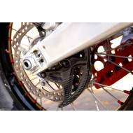 EXTREMECARBON Rear Disc Cover HONDA CRF 250 RX ENDURO 2019-2020 CARBON 12.C.07.E.0001-CRF250RX