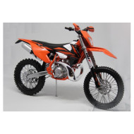 Scale model 1: 12th 2019 KTM EXC 300 TPI 98000258