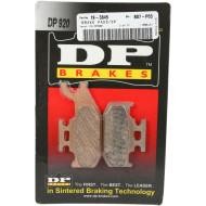DP BRAKES BRAKE PAD DP SINTERED REPLACEMENT STREET TOURING OFF-ROAD/ATV DP920