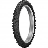DUNLOP TIRE GEOMAX MX33 FRONT 80/100-21 51M NHS 636108