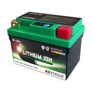 SKYRICH Lithium Ion LTZ7S battery maintenance free 327102