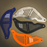 MX GUARDS - Frame protection TPS guard