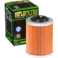 HIFLOFILTRO OIL FILTER REPLACEABLE ELEMENT PAPER HF152