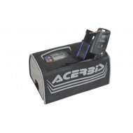 ACERBIS UHRPAD BAR PAD BLACK/WHITE AC 0024501