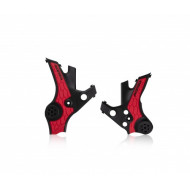 ACERBIS FRAME PROTECTOR X-GRIP AFRICA TWIN 1100L AC 0024554