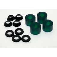XTRIG PHDS flexible green elastomer spacer 62400035