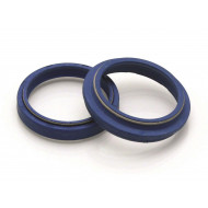 TECNIUM Blue Label Fork Oil Seal & Dust Cover KYB Ø46mm 772707
