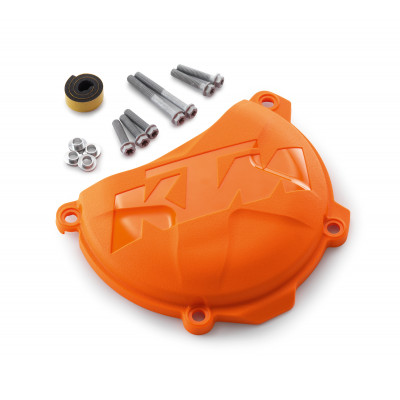 KTM kuplung dekli védő ( 7753099400004 )