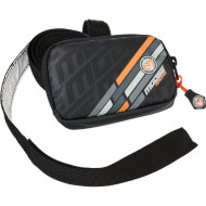 MOOSE RACING SOFT-GOODS OFFROAD TRAIL STRAP 12' BLACK 3510-0077