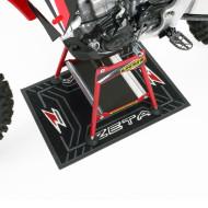 Stand Mat ZETA 45x65cm DK242-Z01 4547836281143