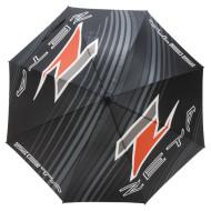 """Umbrella """"ZETA"""" Black ZE29-1001 4547836282034"""
