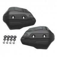 ZETA Adv.Armor Scudo Protectors Black ZE72-6151 4547836356667