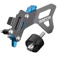 ZETA CaseSaver Kit HQV. FC250/350,TC/TE/FE/TX/FX250/350 H-Blue ZE80-8509 4547836292675