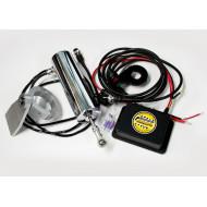 CLAKE Kliktronic - Push Button Gear Changer AA0600